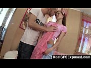 realgfsexposed - ginger davis is nervous for her.