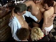 Vlaamse oma&#039_s en opa&#039_s in orgie 2 (Belgian grannies en grampas in orgy 2)