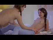 1-russian teen chicks play secret love and gagging.