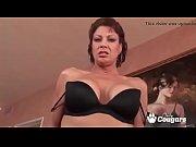 MILF Vanessa Videl Knows Just How To Make Herself Cum