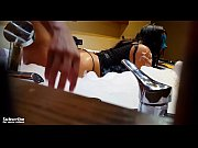 Black escort stockholm jelly dildo