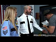 Brazzers - Big Tits In Uniform - Pop on the Cop scene starring Brynn Tyler &amp_ Nacho Vidal