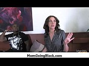 watch my mommy going black 35