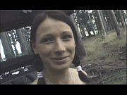 SANDRA  (Germany) Early scene