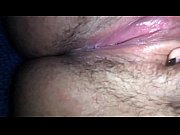 hairy sister fingers her wet pussy for her brother