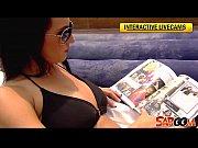 Порно видео смотреть оргазм с выделениями у женщин