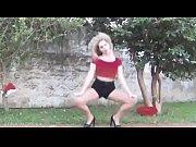 JINGLE BELL ROCK (remix ver.) Mean Girls sexy danc