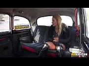 Fuck the Taxi driver for free ride # Cherry Kiss