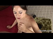 Teen giving good head Jennifer Sloan 4  74