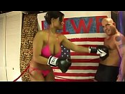 UIWP ENTERTAINMENT Man vs Women Matches Amazon Ebony vs Man