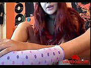 Peggy Nippled Teen - Chattercams.net