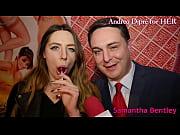 Andrea Dipr&egrave_ for HER - Samantha Bentley