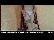 Shy camgirl in stockings dance for you - more girls are on http://1xcam.eu