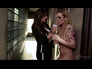 Dahlia Sky and Reena Sky Wild Pussy Licking