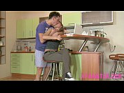 lolita &amp_ stepbrother enjoy long hard wet teen.