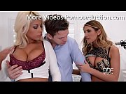 pornoseduction.com - augustus ames - boob paradise (dd.