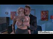 Huge Titts Hot Girl (Harlow Harrison) Like Hard Style Sex In Office mov-26