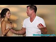 Cumshot dildo ratchanee thaimassage