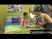 Amazing twinks They'_re groping and groaning and getting bare and