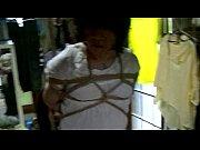 jyosoukofujiko&#039_s restraints and whip with benitora.