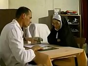 Nun Fisted &amp_ Fucked in Hospital