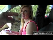 RealityKings - Street BlowJobs - (Jmac Sally, James) - Sexy Sally