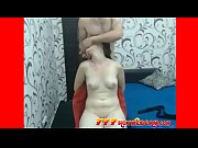 This guy play with his young slave at 777hotwebcam.com