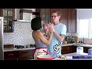 wild housewife (veronica avluv) with big juggs bang.