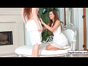 sapphicerotica pretty lesbians doing it right free video.