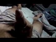 mi amigo rolando masturbandose