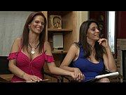 Raylene and Aryana Augustine Lesbian Adventure