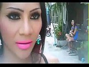 John Sukahorn gets propositioned by a Kathoey Ladyboy in Soi 6 Pattaya Thailand