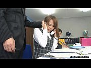 asian office lady saki squirting as the fellas.