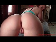 Hot girl shaking her amazing ass just for u Thumbnail