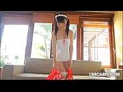 Mizuki Hoshina Home Girl  non nude