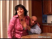 mature couple is having sex where.
