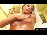 all inturnal presents - elenor in solo masturbation scene