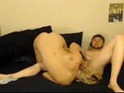 Squirting anal sex perfekte fotze