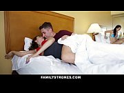 YouPorn - FamilyStrokes Siblings Fuck During Family Vacation