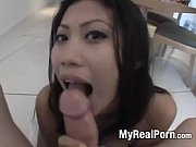 blowjob from my asian lady friend