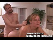 Chrissy Makes The Slut Wife Training Grade Thumbnail