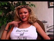 Briana Banks Say ahh (bts)