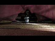 Salope en escarpins pute gerland