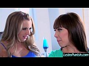 (jenna&amp_lexi) Naughty Superb Lesbians Play Hard On Cam In Punish Sex Action mov-23