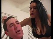 sexy femdom abusing of his man Thumbnail