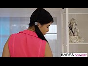 Babes - Camming And Cumming  starring  Charlie Dean and Lady Dee clip