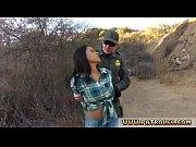 cop fuck and public police xxx pretty latin.