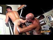 Gay stud rides cock raw Thumbnail