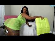 queen cherise roze ebony dancing