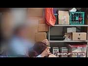 wild shoplifting amateure reality backroom porn